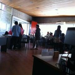 Photo taken at Area Coordinadores de Carrera Duoc UC by Eva on 8/20/2012