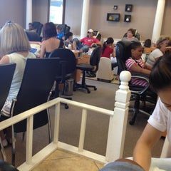 Photo taken at Ivy Nails by Jennifer M. on 7/22/2012