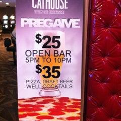 Photo taken at CatHouse Boutique Nightclub / Doohan's Bar & Lounge by Sean W. on 9/5/2012