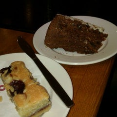 Photo taken at Costa Coffee by Euthymia K. on 11/7/2011