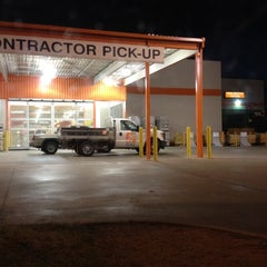 Photo taken at The Home Depot by Jesse N. on 8/18/2012