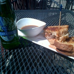 Photo taken at Mill Creek Cafe and Eatery by Nickey R. on 6/7/2012