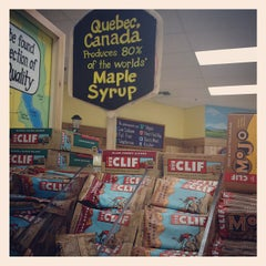 Photo taken at Trader Joe's by Alex L. on 7/4/2012