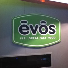 Photo taken at EVOS by Emily O. S. on 6/20/2012