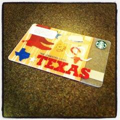 Photo taken at Starbucks by Joey M. on 6/15/2012