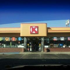 Photo taken at Circle K by Eduardo M. on 6/25/2012