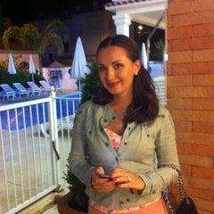 Photo prise au Hôtel Juana par Надя le5/18/2012