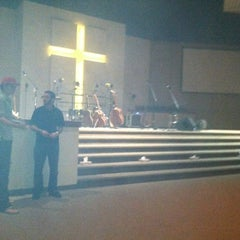Photo taken at Calvary Chapel St. Petersburg by Sam D. on 3/15/2012