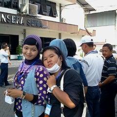 Photo taken at PT. Insera Sena (Polygon Cycle) by Barbara Dewi L. on 4/21/2012