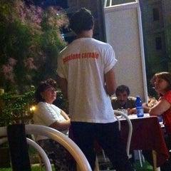 Photo taken at Maxela by Davide Q. on 8/18/2012