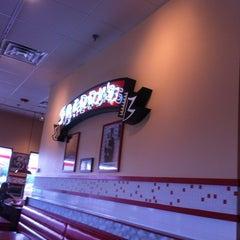 Photo taken at Freddy's Frozen Custard & Steakburgers by Doc C. on 9/8/2012