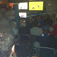 Photo taken at Italia Uno by Marta P. on 2/21/2012