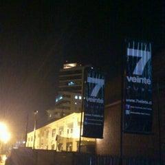 Photo taken at 7veinte by Geraldine C. on 5/29/2012