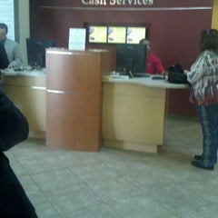 Photo taken at South Jersey Federal Credit Union by Mix Masta B on 3/17/2012