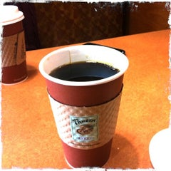 Photo taken at Panera Bread by Julie T. on 2/11/2012