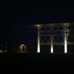 Photo taken at La curva dell'investitore by Claudio F. on 7/14/2012