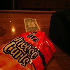 Photo taken at J.J. Foley's Fireside Tavern by Madeline B. on 3/11/2012