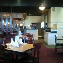 Photo taken at Rosario's Restaurant by Shelly S. on 5/9/2012