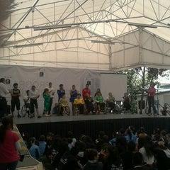 Photo taken at Universidad de Negocios ISEC by Canelo C. on 4/26/2012