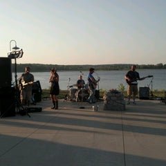 Photo taken at Bobber's Bar and Grill by Denise P. on 6/10/2012