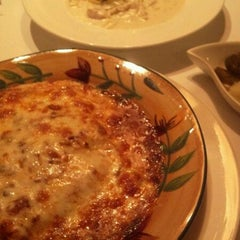 Photo taken at Parmi Italiano by JeNnY JoOK 🍦 on 3/1/2012
