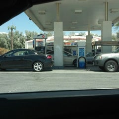 Photo taken at AMPM by Tony B. on 8/24/2012