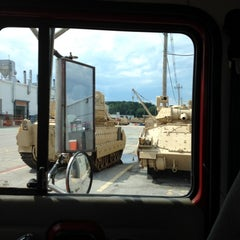 Photo taken at BAE Systems by Scott C. on 5/30/2012
