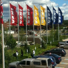 Photo taken at IKEA by Veronica N. on 8/17/2012