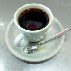 Photo taken at Café Nice by Lucas V. on 9/11/2012