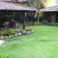 Photo taken at Quiosque Para Ti by Licinio J. on 4/6/2012