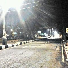 Photo taken at Jalan Ir. H. Djuanda by chepy m. on 8/31/2011