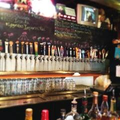 Photo taken at Patton Alley Pub by Ashley M. on 3/3/2012