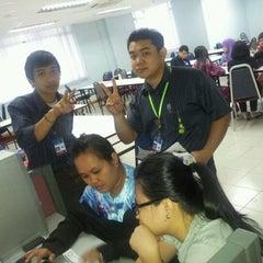 Photo taken at Lembaga Hasil Dalam Negeri Malaysia by ah b. on 1/25/2012