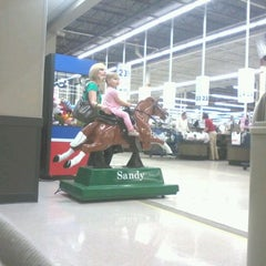 Photo taken at Meijer by Tiffaney H. on 5/8/2012