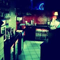Photo taken at Kohvik Noorus by Kristjan U. on 10/11/2011