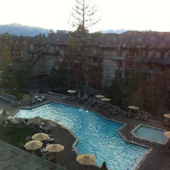 Photo taken at Marriott's Timber Lodge by Alicia E. on 9/5/2011