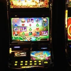 Photo taken at Diamond Jo Casino by Ashley P. on 4/21/2012
