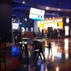 Photo taken at SilverCity Yonge-Eglinton Cinemas by Tara G. on 1/3/2011