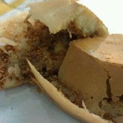 Photo taken at Aki Pancake by Shelton K. on 2/2/2012