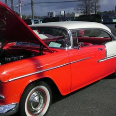 Photo taken at Priority Chevrolet by Casey on 11/5/2011