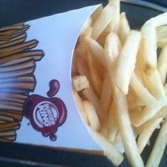 Photo taken at Burger King by Ruben R. on 8/29/2012