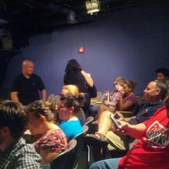 Photo taken at ImprovBoston by Kevin P. on 9/8/2012