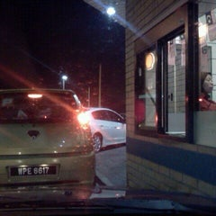 Photo taken at McDonald's by Mohd Hasdi A. on 9/11/2011