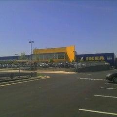 Photo taken at IKEA College Park by Allen W. on 4/29/2012