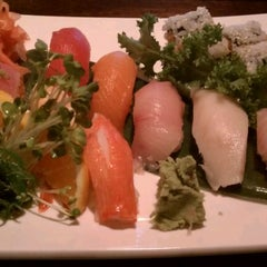 Photo taken at Fulin's Asian Cuisine by Chris A. on 10/13/2011