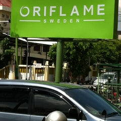 Photo taken at Oriflame by Chocorico on 6/2/2012