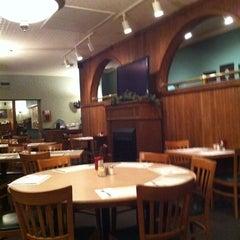 Photo taken at Harold's Inn by Teddy E. on 9/23/2011