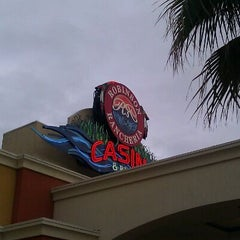 Photo taken at Robinson Rancheria Casino by Peggy D. on 12/29/2011