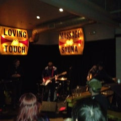 Photo taken at The Loving Touch by Jeffrey on 4/5/2012