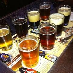 Photo taken at Granite City Food & Brewery by Princess G. on 8/12/2012